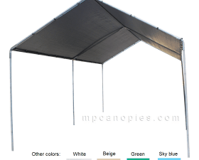 High Peak Standard Canopies