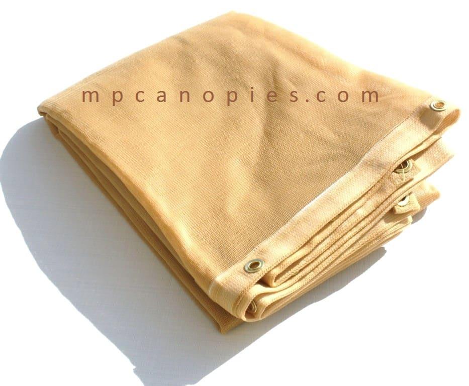 Mc Canopies - Desert Mesh